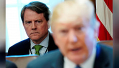 US House approves authority to sue Trump advisers who ignore subpoenas