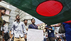 Bangladesh slips again in Global Peace...