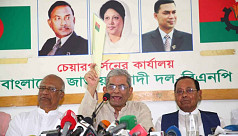 BNP: People will reject the proposed...