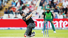 Straight Bat: New Zealand tops the chart...