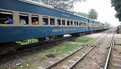 Jamalpur train service resumes after 6 hours