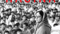 Hasina: A Daughter's Tale to be screened...