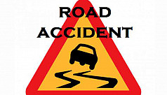 5 killed in road accidents in 3 districts