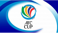 Abahani, Bashundhara to play in AFC Cup