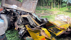 7 killed in road accidents in three...