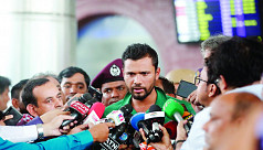 Bashar hopeful of Mashrafe fitness before...