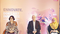 Banglalink launches Ennovators 3.0 competition...