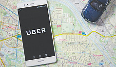 Uber launches package delivery service...
