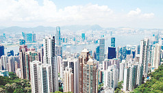 Why China can't ignore the Hong Kong...