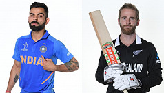 NZ take on mighty India in the first...