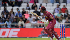 West Indies see off Afghanistan in World Cup