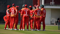 ICC suspends Zimbabwe Cricket over government...