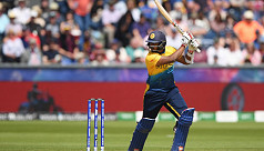 Sri Lanka claim narrow win over West...