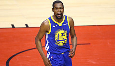 Kevin Durant to depart Warriors for...