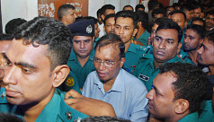 Court rejects DIG Mizan's bail