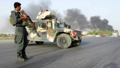 Blast near Afghan university kills 6,...