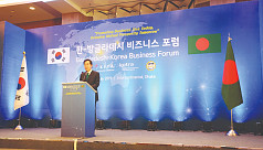 S Korean envoy discusses investment opportunities in Bangladesh