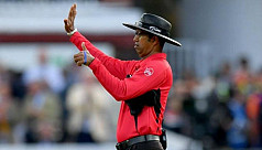 Cricket World Cup final umpire admits...