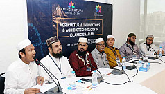 Islamic scholars back agricultural innovations...