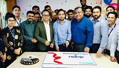 Online travel agency Haltrip celebrates...