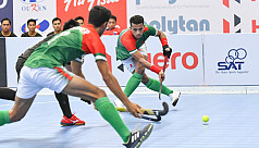 Bangladesh lose to Thailand