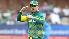 De Villiers defends offer to play for...