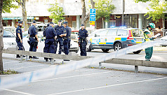 Wave of shootings in Sweden as gangs...