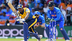 Straight Bat: Defeat, be not proud; ex-champ SL lose to ex-champ India