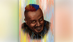 Binyavanga Wainaina, powerhouse of African...