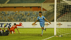 Abahani beat Brothers in 8-goal...
