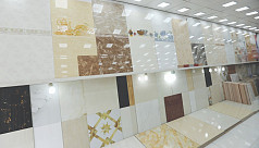Growing demand feeds local tiles...