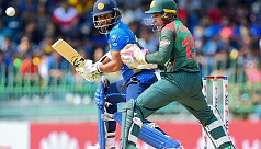 Sri Lanka Captain: No one can replace Shakib
