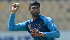 Mahmudullah likely to play in BBPL from...