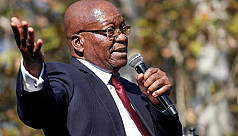 South Africa's Zuma to face corruption...