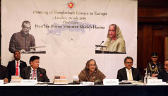 PM to Bangladeshi envoys: Pursue political,...