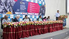 Award ceremony held for Ritu Journalist...