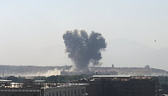 Gun battle ends in Kabul after Taliban...