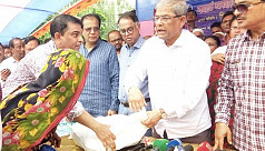 Fakhrul: Failing to prevent, govt terms...