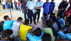 Malaysia launches new amnesty program...