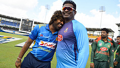 Hard work, patience make Malinga