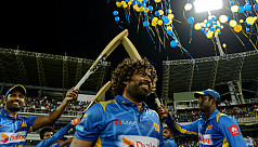 Malinga farewell, one that could have...
