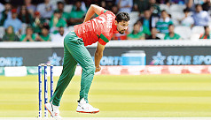 Wicketless Mashrafe, poor fielding highlight...