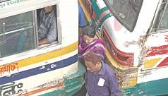 Road accident culprits go unpunished