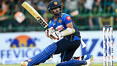 Fifties from Mathews, Mendis