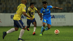 Kings win, Abahani finish on high...