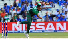 Mashrafe yet to decide on...
