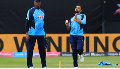 Mashrafe: Need to play our best...