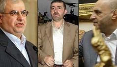 US puts Hezbollah lawmakers on sanctions...