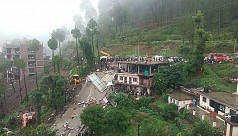 14 killed in building collapse as monsoon...