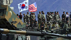 South Korea, US agree on troop